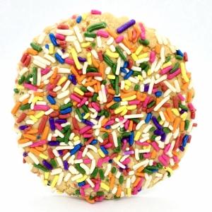 Large-Cookies-4-Rainbow-Sprinkle