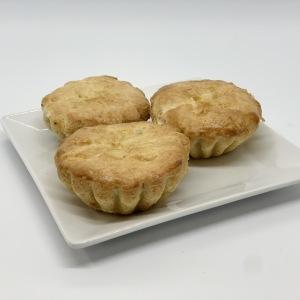 10-Small-Pastries-Pasticciotto