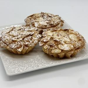 11-Small-Pastries-Raspberry-Almond-Tart