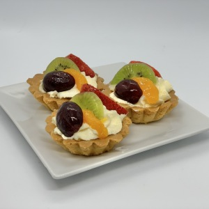 9-Small-Pastries-Fruit-Tart