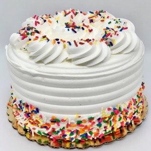 Ready-Made-Cakes-1-White-Buttercream-Layer
